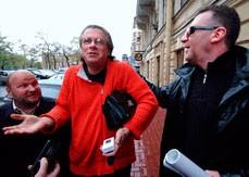 Валерий Панфилов, Алексей Лушников и Олег Кваша