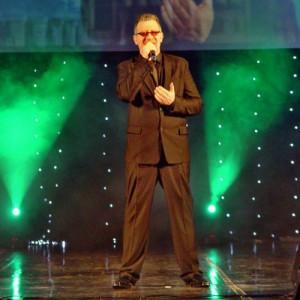 Олег Кваша,  концерт для ФМС