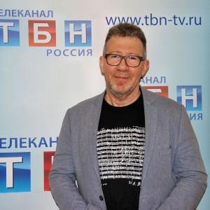 За кадром с Олегом Квашой