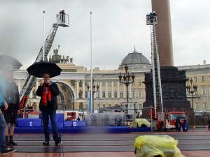 Чемпионат мира по пожарно-спасательному спорту